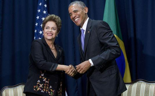 Brazil's foreign policy