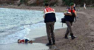 Shocking Photo of the little Syrian Boy Aylan Kurdi