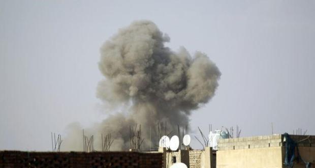 The death of 45 Emirati soldiers in Yemen