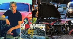 Daughter of Paul Walker Sues Porsche