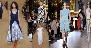 Paris Fashion Week ss16