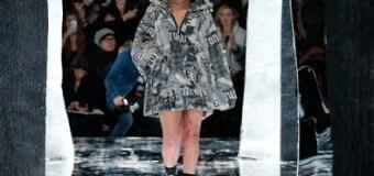 New York Fashion Week – Rihanna unveiled Fenty x Puma collection