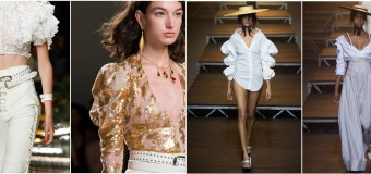 Trendy Fashion Predictions 2017 – What Styles Are In and Out