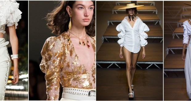Trendy Fashion Predictions 2017