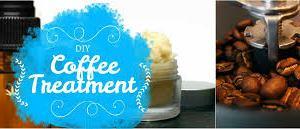 DIY Coffee Treatment