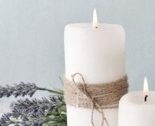 Say Goodbye To Toxic Scented Candles find Alternatives