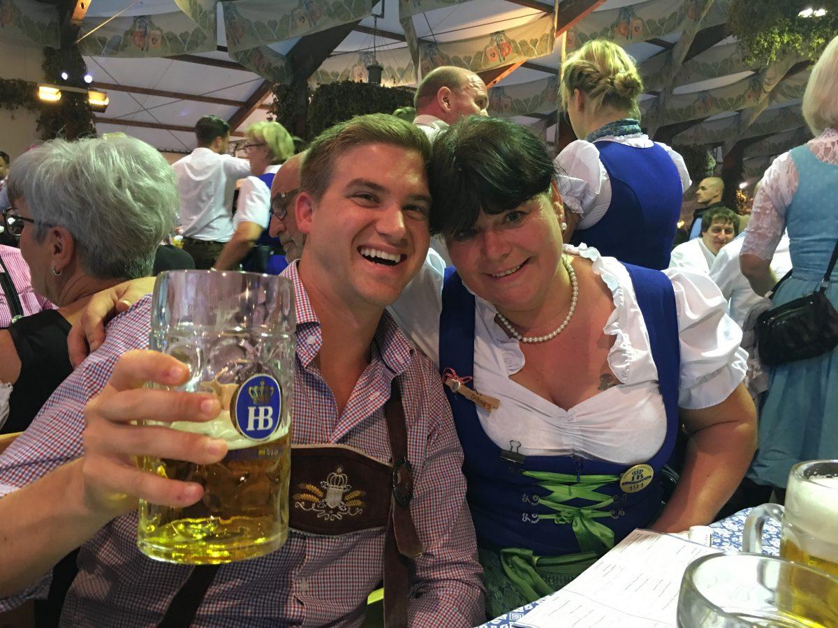 Popular Foods Germany List