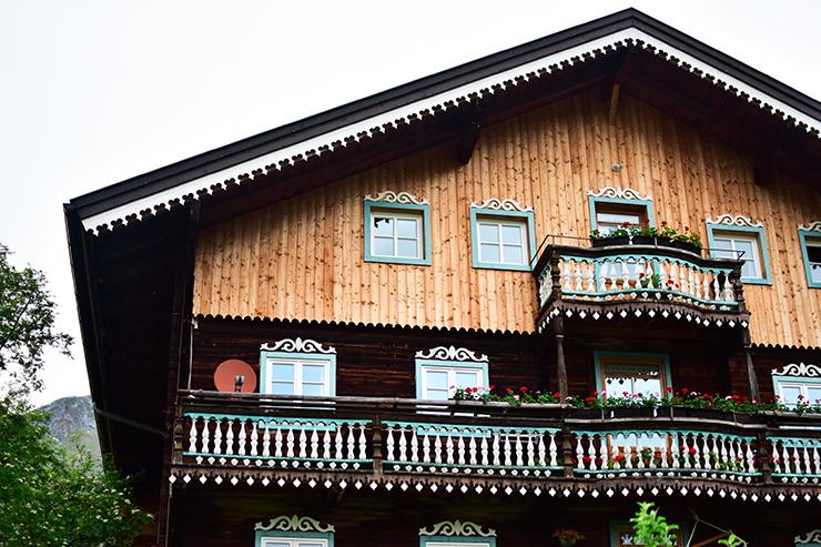 Osttirol Hütte