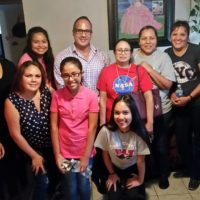 Cafe Con Leche Helping Families With College Bound Students