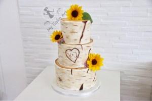 Fichten Torte My Cake Art