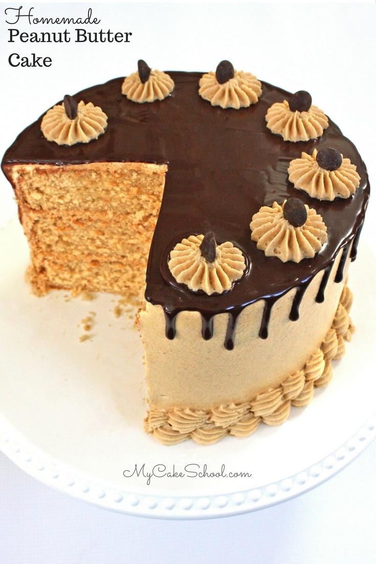 Best Homemade Cake Scratch