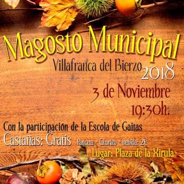 Magosto Villafranca
