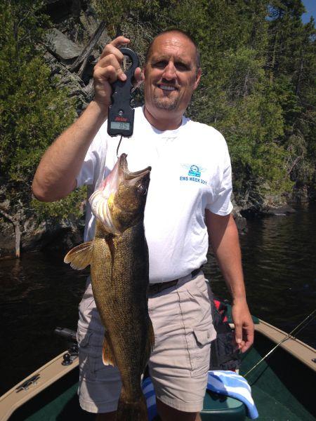 Big Bear Camp Northeast Ontario My Canada Fishing Trip