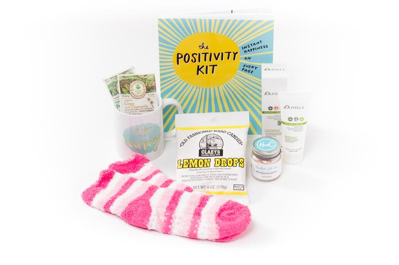 8 Gift Ideas for Cancer Patients - My Cancer Chic