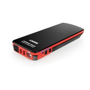 Φορτιστής Μπαταρίας POWER-PACK 18Ah 600A Πολλαπλών Χρήσεων