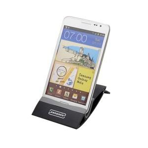 XENOMIX Επιτραπέζια Βάση Στήριξης για SmartPhone /Tablet / iPad DK100 Μαύρη