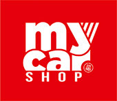 λογότυπο mycar.gr αξεσουάρ αυτοκινήτου