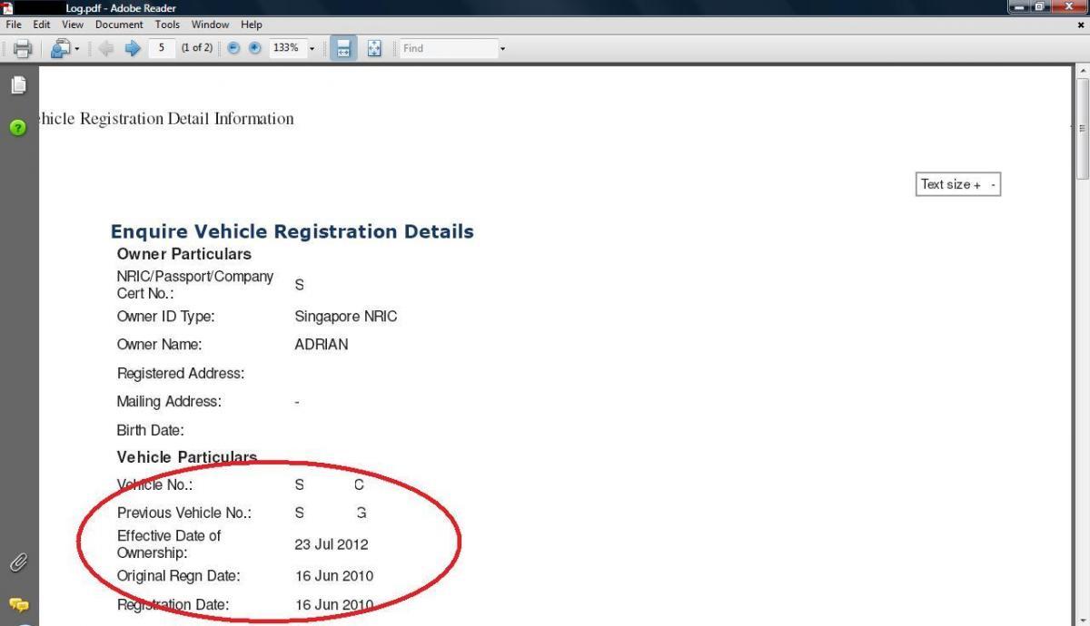 How Renew Vehicle Registration