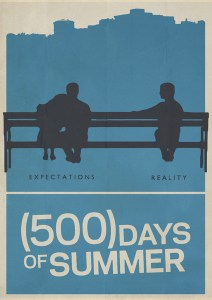 500 Days of Schadenfriend