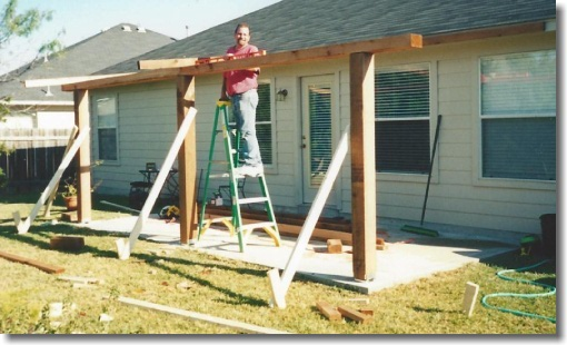 Build DIY Plans for building a patio cover PDF Plans ... on My Patio Design  id=50271
