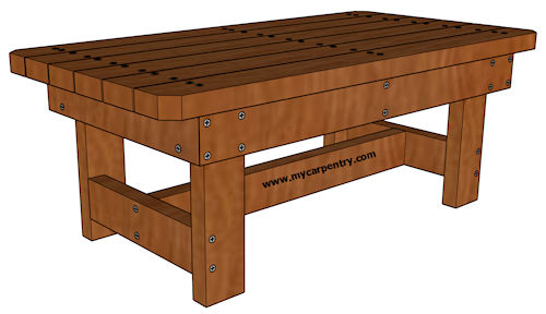 Coffee Table Plans on Coffee Table Plans  id=75705