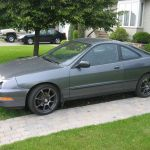 2000 Acura Integra Gs Specs Colors 0 60 0 100 Quarter Mile Drag And Top Speed Review Mycarspecs United States Usa
