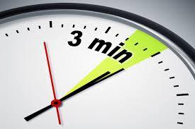faire gagner 3 minutes aux collaborateurs