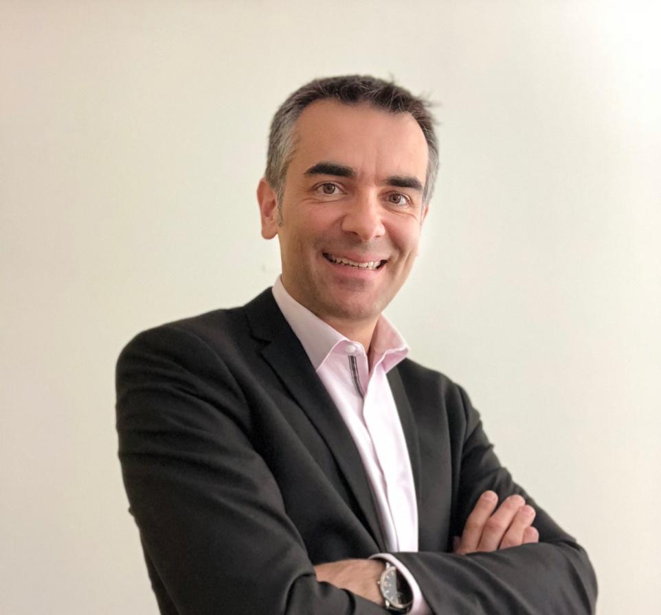 Stéphane Seigneurin