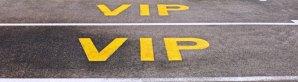 Parking connecté avec un mode VIP