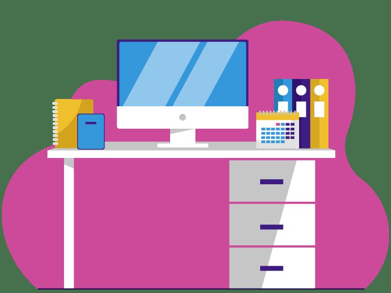 gestion des postes de travail mycarspot