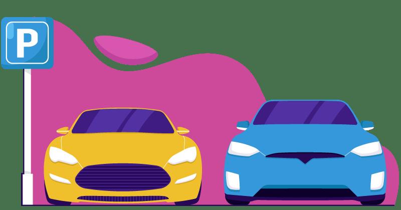 Gestion parking entreprise - MyCarSpot