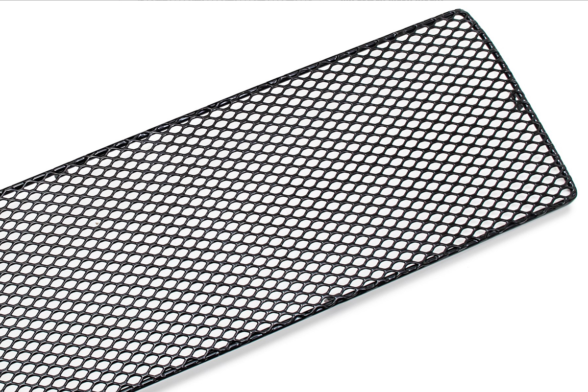 Lower Grille Insert By Grillcraft For Toyota