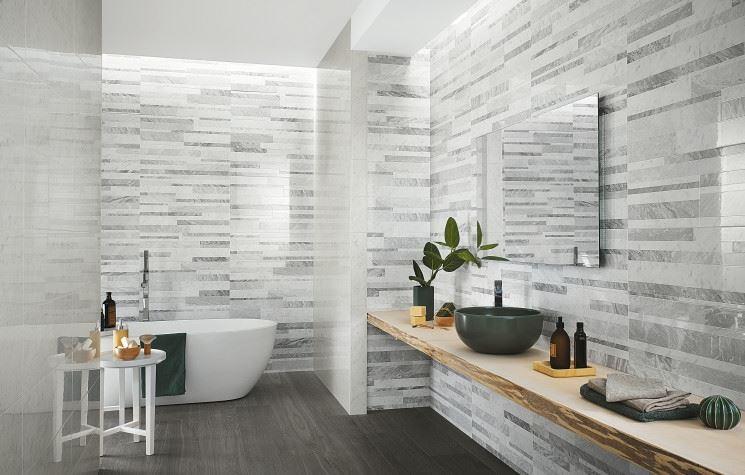 L'aspetto sofisticato dei bagni in stile moderno è dovuto da una combinazione di elementi dai colori neutri e materiali. Arredare Un Bagno Moderno 4 Consigli Mycase It