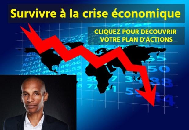 Plan pour survivre à une crise économique