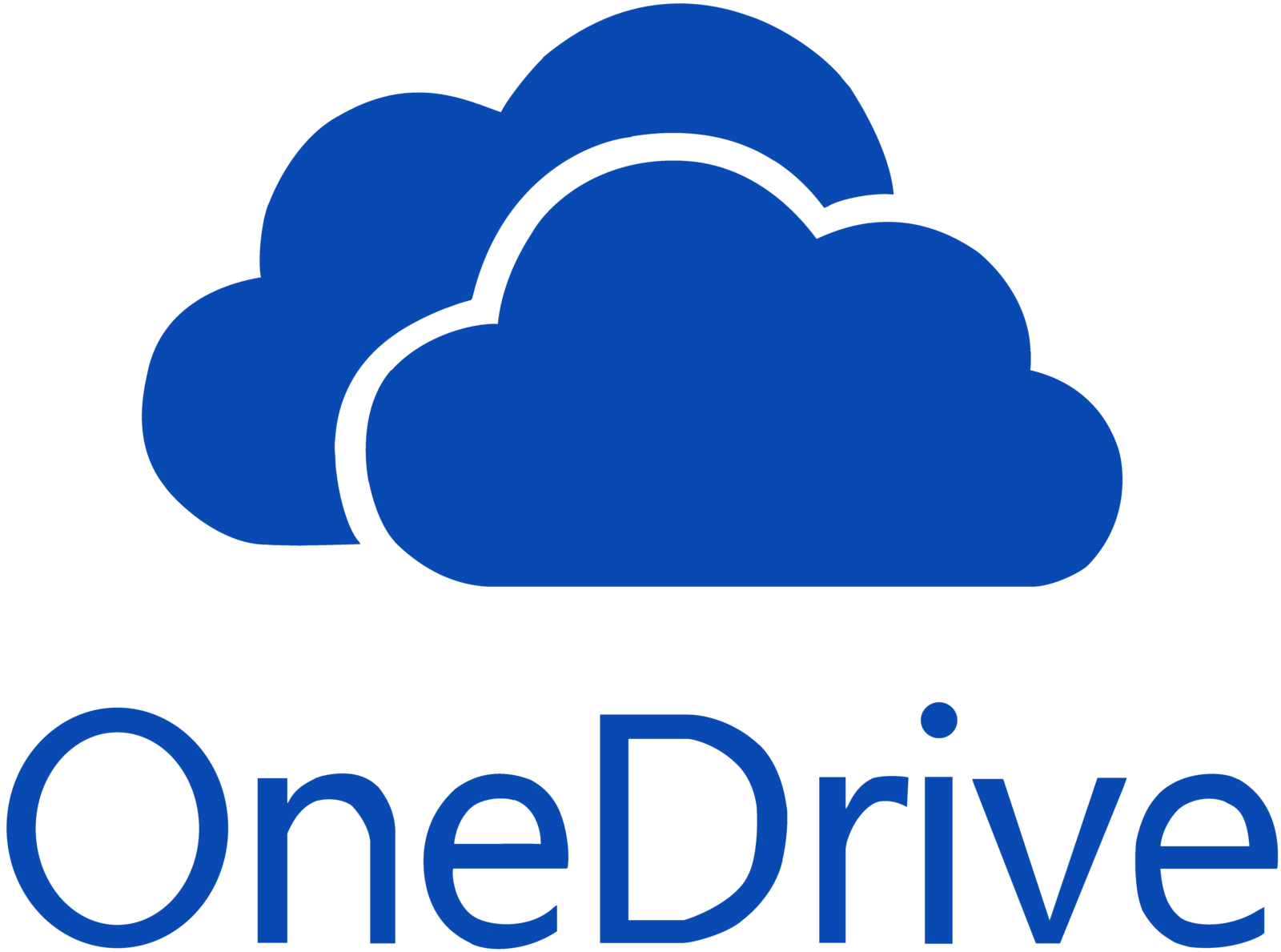 Users Complain En Masse About OneDrive Suddenly Requiring