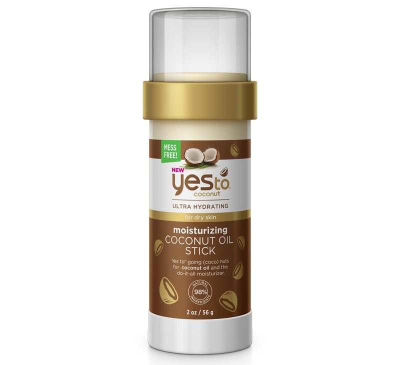 My Celebrity Life – Yes To Coconut Ultra Hydrating Oil Stick