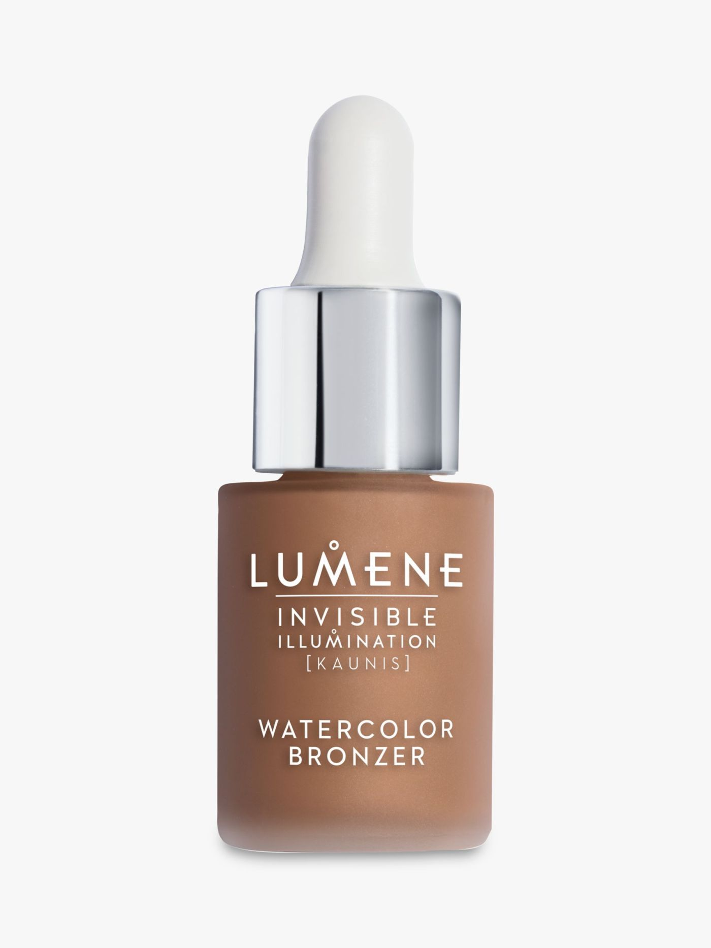 Lumene Invisible Illumination Watercolour Bronzer