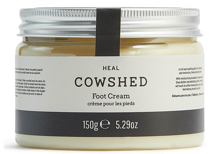 Cowshed Heal Foot Cream