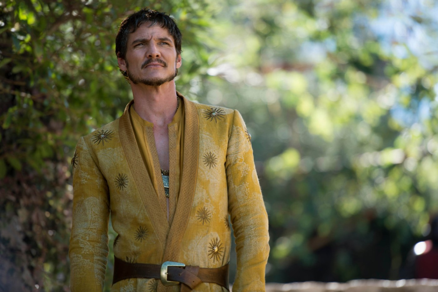 Game of Thrones Pedro Pascal The Red Viper