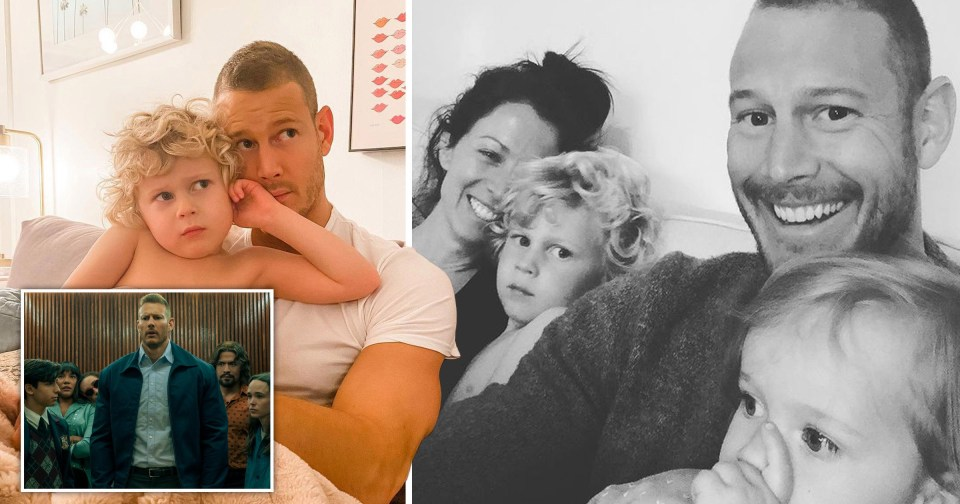 My Celebrity Life – The Umbrella Academys Tom Hopper opened up about Freddies diagnosis Picture tomhopperhopsNetflix