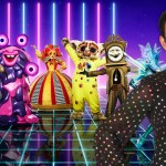 My Celebrity Life – Is Naga Munchetty on The Masked Singer UK Picture Rex