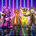 My Celebrity Life – The Masked Singer UK has introduced viewers to some incredible characters Picture PAITV