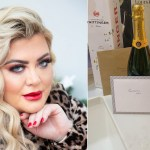 My Celebrity Life – Gemma Collins has finally got the keys to her dream home PictureITVGemmacollinsInstagram