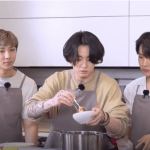 My Celebrity Life – Jungkooks tattoos were uncensored for a rare appearance Picture V Live