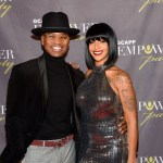 My Celebrity Life – NeYo and his wife Crystal are expecting their third child Picture Getty