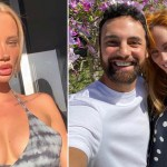 My Celebrity Life – Married At First Sight Australias Jess shared a wild theory over Cam and Jules Pictures Instagram