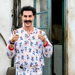 My Celebrity Life – Borat will not be adventuring to the US again Picture Amazon Studios