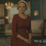 My Celebrity Life – What will become of the handmaid as she rises up against her totalitarian wold Picture Hulu