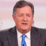 My Celebrity Life – ITV said they have no control over Piers social media output Picture Rex