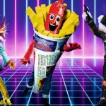 My Celebrity Life – The Masked Singer smashed ratings in the finale Picture ITV